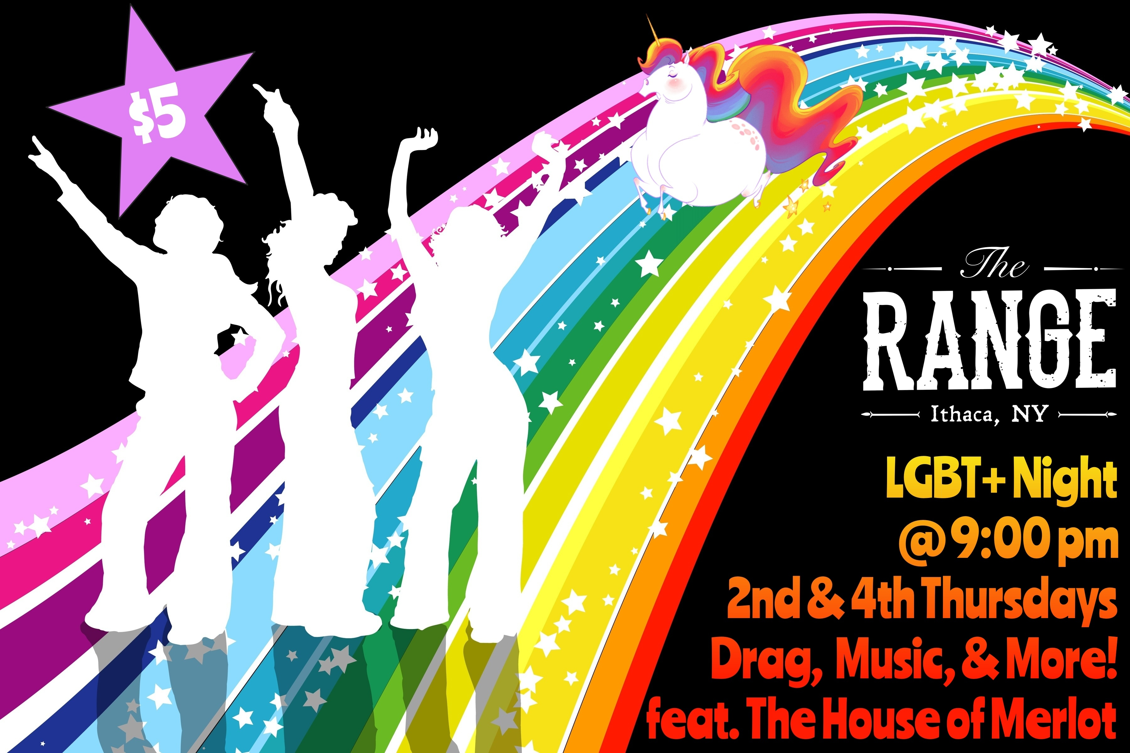 drag show house of merlot lgbt ithaca the range downtown commons queer  guilty pleasures