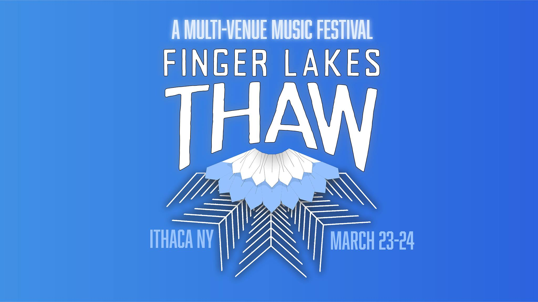 Finger Lakes Thaw Festival Ithaca The Range live music twithaca ithaca commons downtown