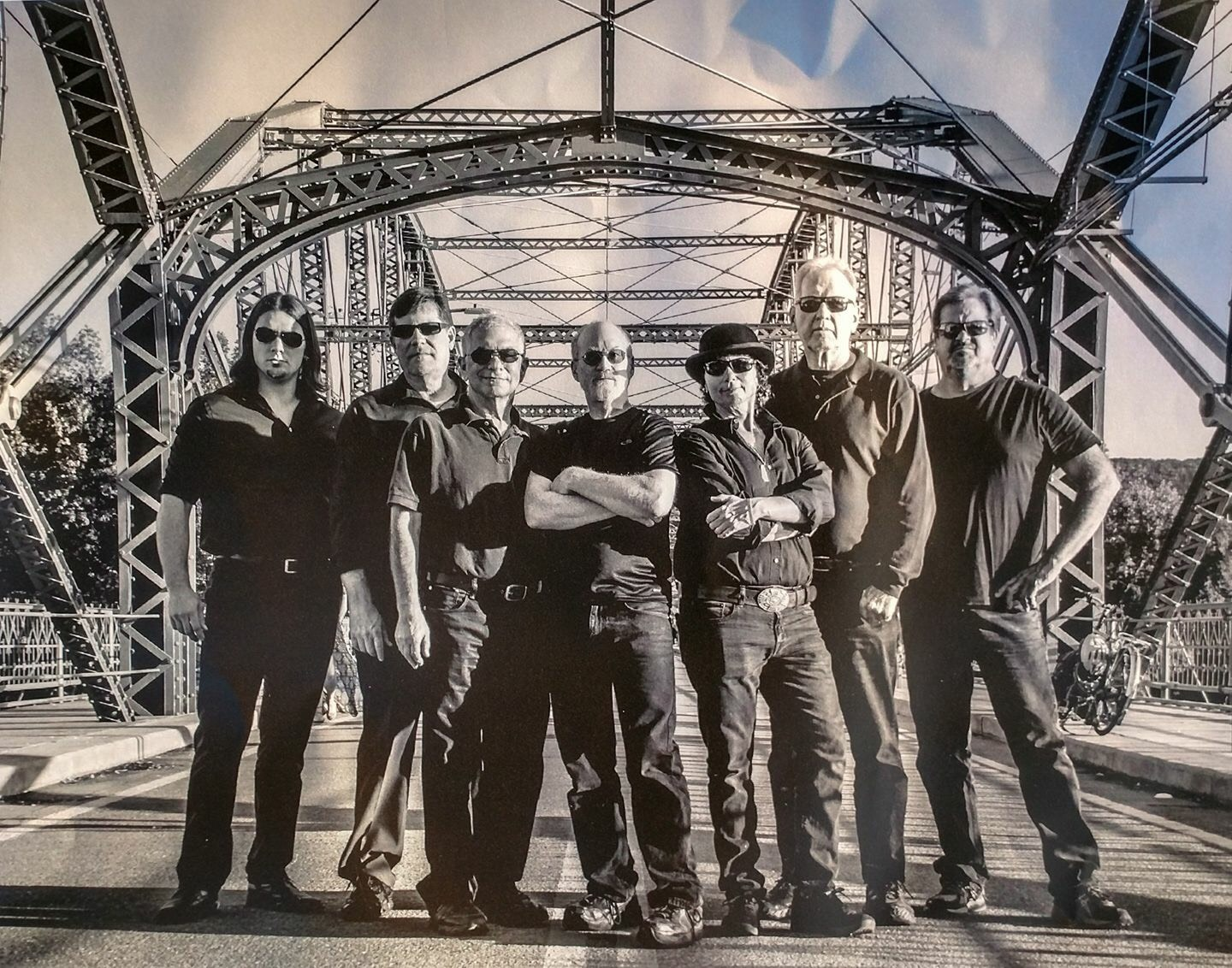 city limits blues rock funk live music band show concert free saturday night stuff to do events no cover the range ithaca downtown commons graduation cornell college ic