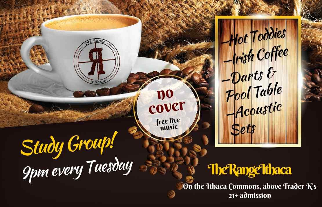 study group the range ithaca live music cafe late night irish coffee harry nichols singer songwriter
