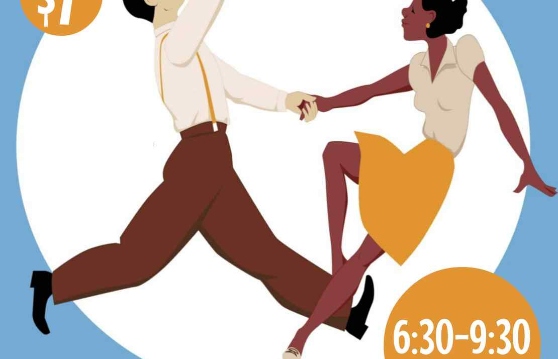 swing dance ithaca the range pelotones ballroom swingtime night