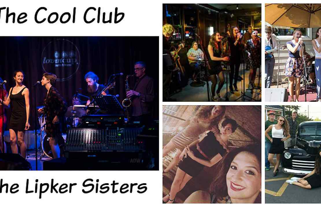 cool cats lipker sisters live music swing dance lesson swingtime the range ithaca nightlife dancing ballroom