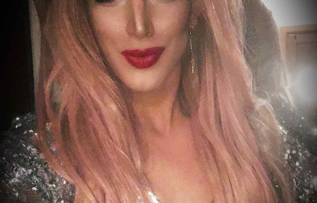 athena merlot drag show birthday house of resurrected queen king lgbt lgbtq lgbtqa lgbt+ the range ithaca live
