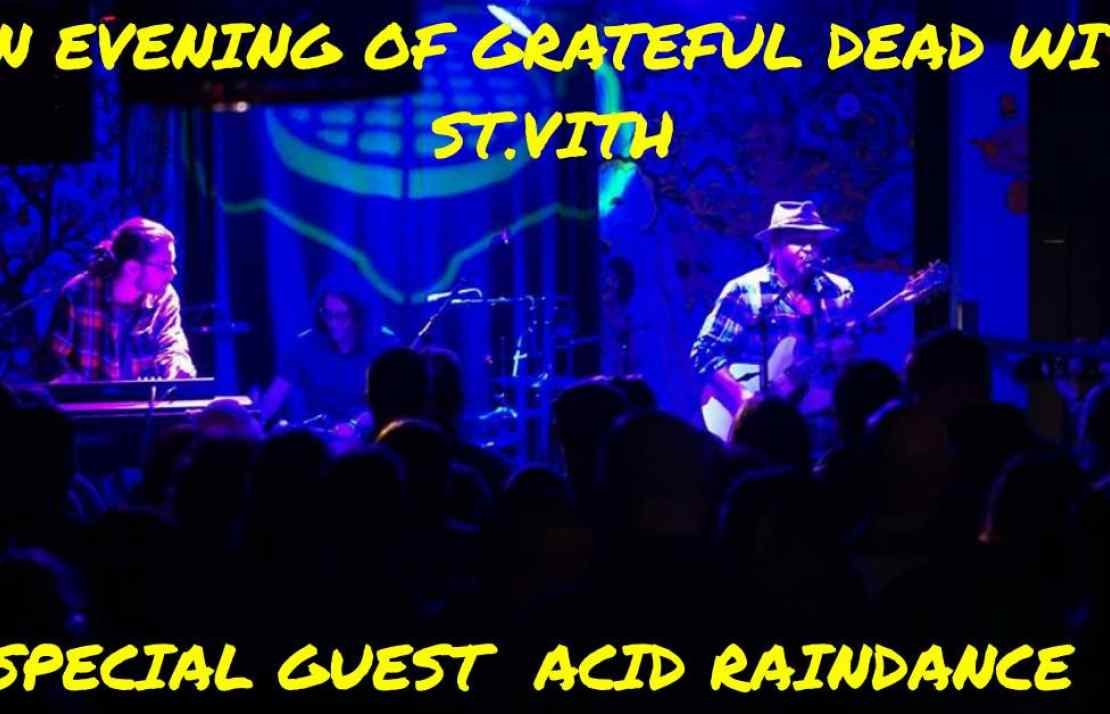 st. vith kevin black presents the range grateful dead new years live music ithaca