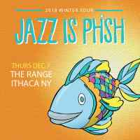 Jazz is Phish live at the Range