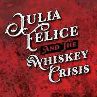 julia felice and the whiskey crisis range bourbon rock blues soul music live ithaca downtown commons twithaca