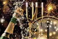 new years eve the range neo project soul live music party champagne toast dance